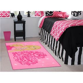 STATUS BARBIE KIDS Medium FLOOR CARPET