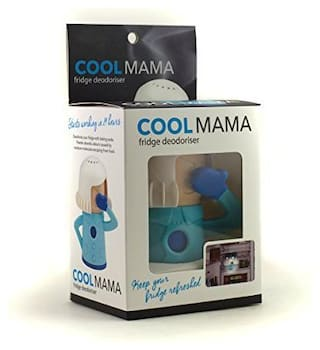 Carry Cool Mama Fridge Cleans and Disinfects with Vinegar and Water for Home