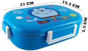 Meenamart Assorted Lunch box ( Set of 1 , 710 ml )