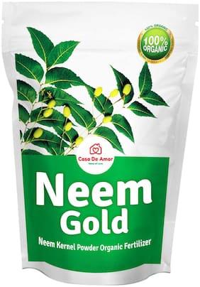 Casa De Amor Neem Gold Neem Kernel Powder Organic Fertilizer (900 g)