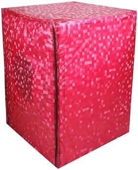 CASA Furnishing Waterproof & Dustproof Washing Machine Cover for Front Load 6.5Kg Model
