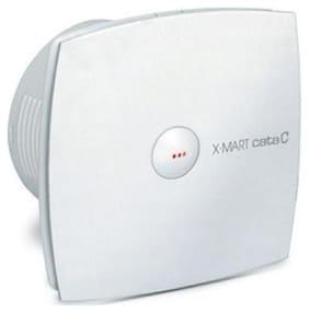 Cata X-MART 10 MATIC 100 mm Exhaust Fan - White