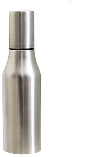 CCEPTEUR Stainless Steel Leakproof Oil Dispenser for Kitchen