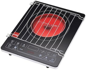 Cello BLAZING-400 2000 W Induction Cooktop ( Black , Touch Panel Control)