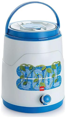 Cello 7.5 ltr Plastic Water Container