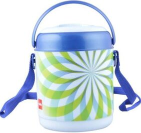 Cello Lunch Pack Mark 3 2500 ML Blue
