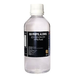 Cero IPA Iso Propyl Alcohol 99 Percent Pure CH32 CH