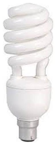 SKYBRIGHT 85 Watt B22 CFL Bulb - White , Pack of 1
