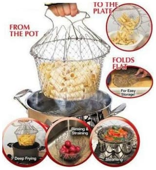 Chef Basket pack of 1
