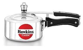 Hawkins Classic 1.5 Litre Pressure Cooker