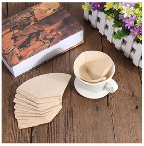 Coffee Paper Filter For Coffee Filter Drip Cup