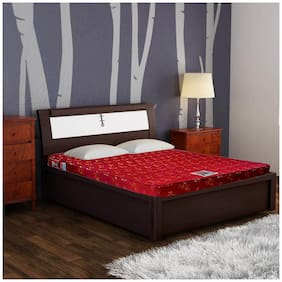 COIRFIT 4 inch Coir Double Mattress