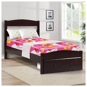 COIRFIT 4.5 inch Coir Queen Mattress