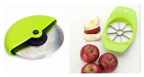 Honest Plastic Fruit tool Assorted ( Set of 2 )