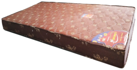 COMFORT ON PLUS 4 inch Foam Mattress