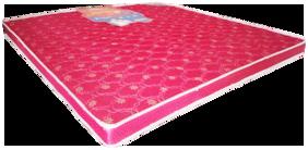 COMFORT ON PLUS 4 inch Foam Queen Mattress