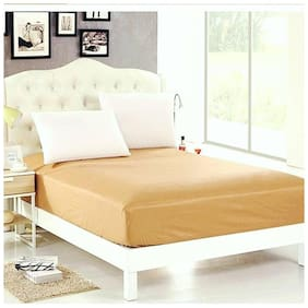 Comfortbliss Poly cotton King beds Elastic strap