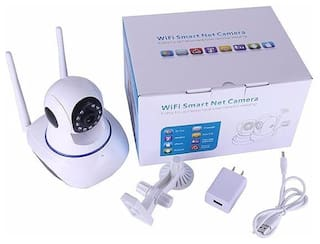 Conbre Home And Office Cctv Security Camera V380 Wireless Wifi Hd Camera 720P With 2 Way Audio And Support 64Gb Sd Card