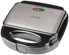 Concord SM -108 2 Slices Sandwich Maker - Black