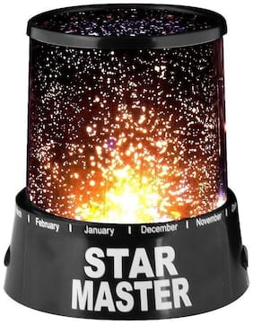 Connectwide Star Master Night Lamp