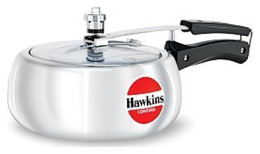 Hawkins Contura 3.5 Litre Pressure Cooker