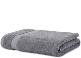 Core Designed Season Best Grey Colour 1 Bath Towel