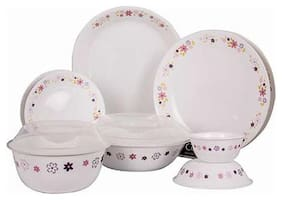 Corelle Essential Series 57 pcs Set - Floral Fantasy