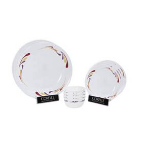 Corelle India Impression Celebration 12 Pcs Dinner Set