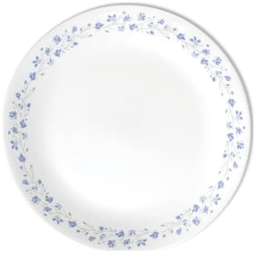 Corelle Livingware Small plates- Lilac Blush (Pack of 6)