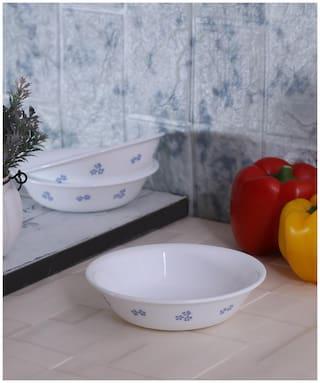 Corelle Livingware Secret Garden 6 pcs Dessert Bowl