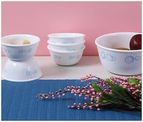 Corelle Livingware Circle 7 pcs Pudding Set