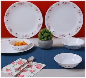Corelle Livingware Floral Fantasy 12 Pcs Gift Set