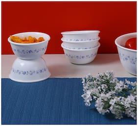Corelle Livingware Lilac Blush 7 pcs Pudding Set