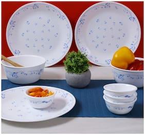 Corelle Livingware Provincial Blue 14 Pcs Gift Set