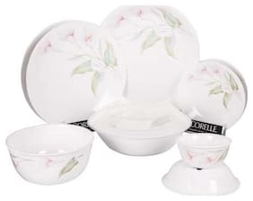 Corelle Asia Collection - Lilyville, 30 Pcs Dinner set
