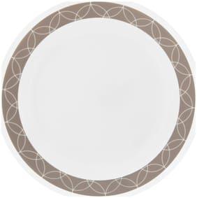 Corelle Glass Dinner Sets - Set of 6 , Assorted
