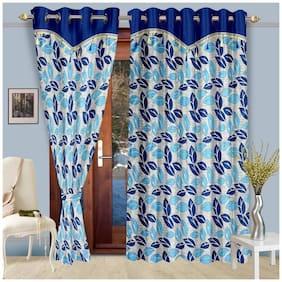 Cortina New Long Curtain (2Pc)