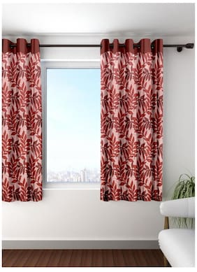 Cortina New Premium Window Curtain