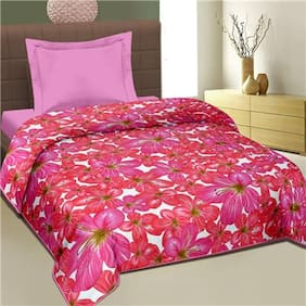 Cortina Single Size Super Soft Reversible Ac Dohar