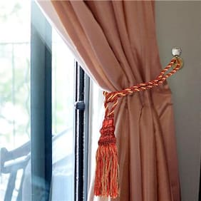 Cortina Tassels For Curtain