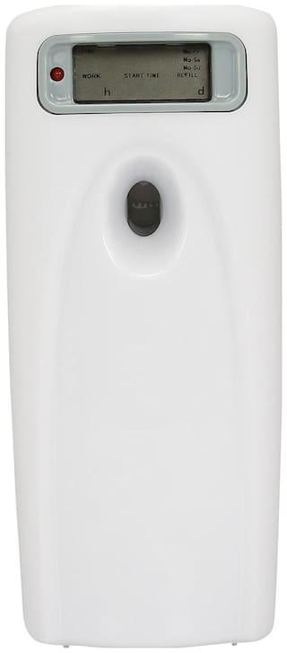Cotton Mist LCD Display Automatic Spray Air Freshener Dispenser