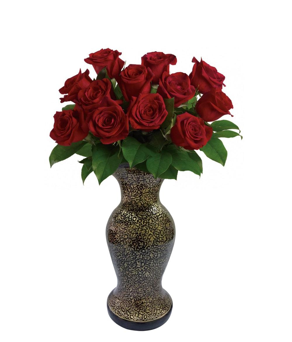 CraftDarbar Paper Mache Golden Flower Vase ( 1 )  sc 1 st  Paytm Mall & Buy CraftDarbar Paper Mache Golden Flower Vase ( 1 ) Online at Low ...