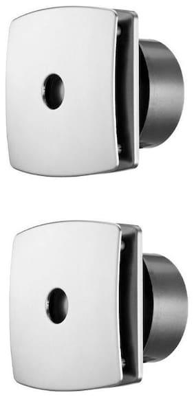 Usha Crisp Air premia AF 150 mm Standard Exhaust Fan ( Silver ,Pack of 2 )