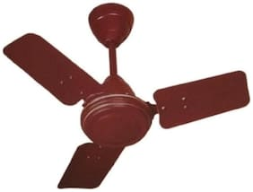 Crompton Brizair 600 Mm Ceiling Fan ( Brown )