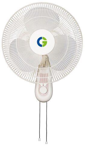Crompton High Flo LG 400MM Wall Fan (White)