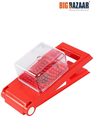Crystal Dice & Store Grater with Box (Assorted)