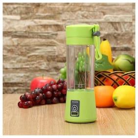 TSV Rechargeable Portable Electric Mini USB Juicer Bottle Blender for Making Juice  Shake  Smoothies   Travel Juicer