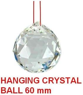 Crystal Hanging Ball for Good luck