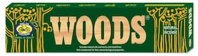 Cycle Speciality Woods Incense Sticks With Woody;Sandal;Resin;Masala;Earthy;Amber;Cedar Fragrances -Pack Of 2