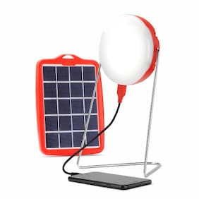 D.Light S200 Solar Light with Mobile Charging